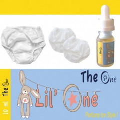 Fragrance The One by Lil'One