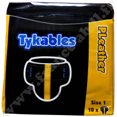 Tykables PLeather